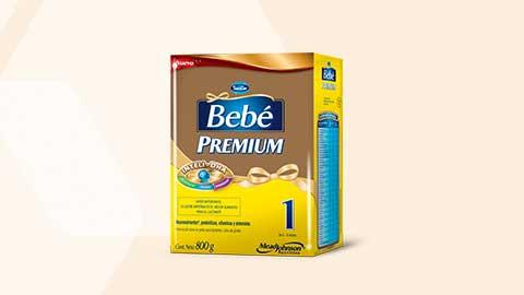 Sancor Bebé Premium 1