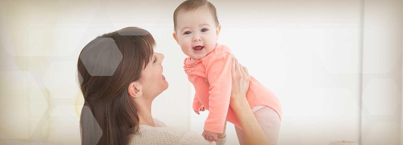 ¿Cómo saber si la regurgitación está afectando al crecimiento y desarrollo de mi bebé?
