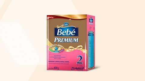 Sancor Bebe Premium 2