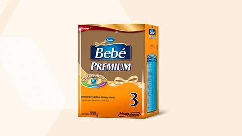 Sancor Bebe Premium 3