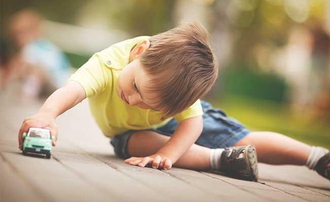 Estimulación de tu hijo de 4 a 6 años