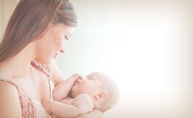 Problemas de salud del bebé