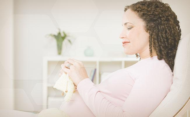 Preparando la llegada de tu bebé: ¿estás siendo demasiado previsora?