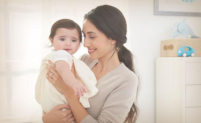 Síntomas de cólico: preguntas para su pediatra