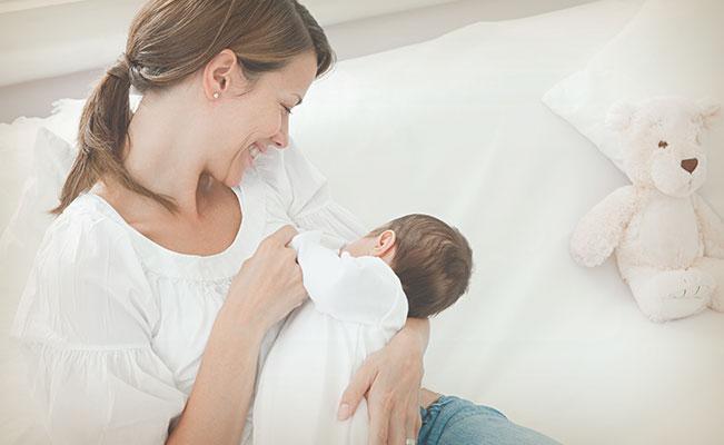 Atendiendo los problemas más comunes de tu bebé