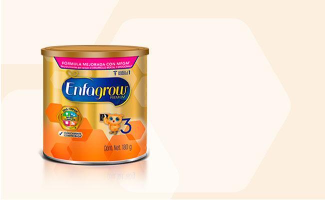 Enfagrow® Premium 3